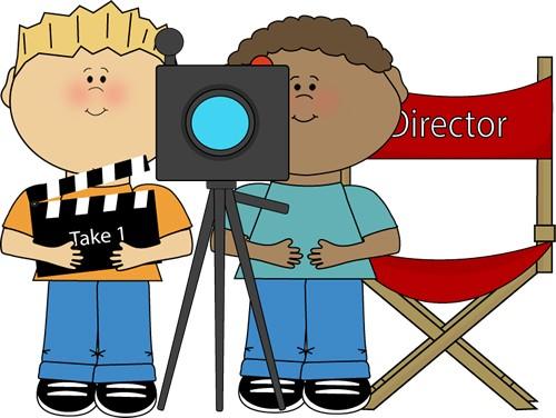 Operator filmowy (także amator) poszukiwany !
