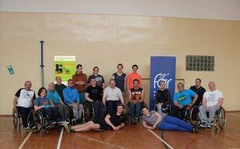 Fundacja Aktywnej Rehabilitacji FAR poszukuje wolontariuszy