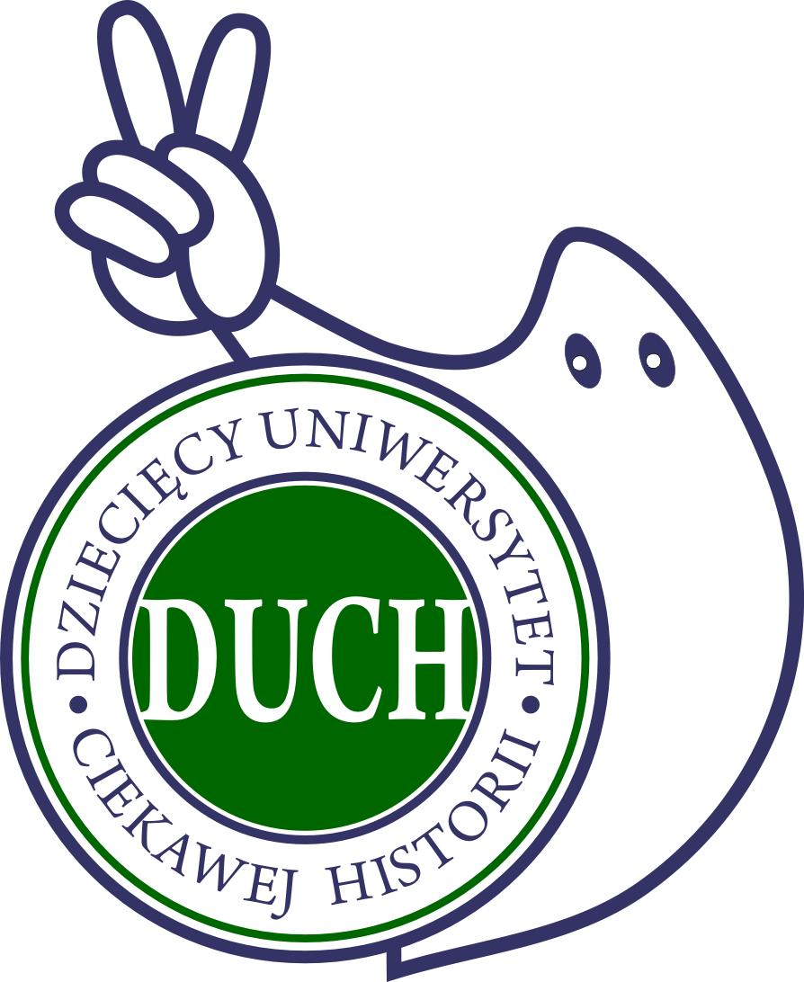 Nabór wolontariuszy do Dziecięcego Uniwersytetu Ciekawej Historii
