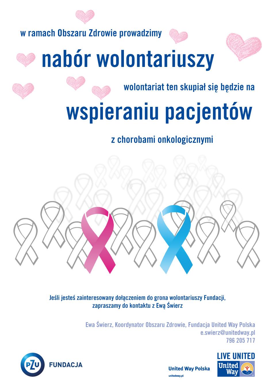 Wolontariat Onkologiczny
