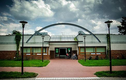 Poszukiwani wolontariusze do Stołecznego-Centrum Opiekuńczo Leczniczego do wspierania pacjentów.