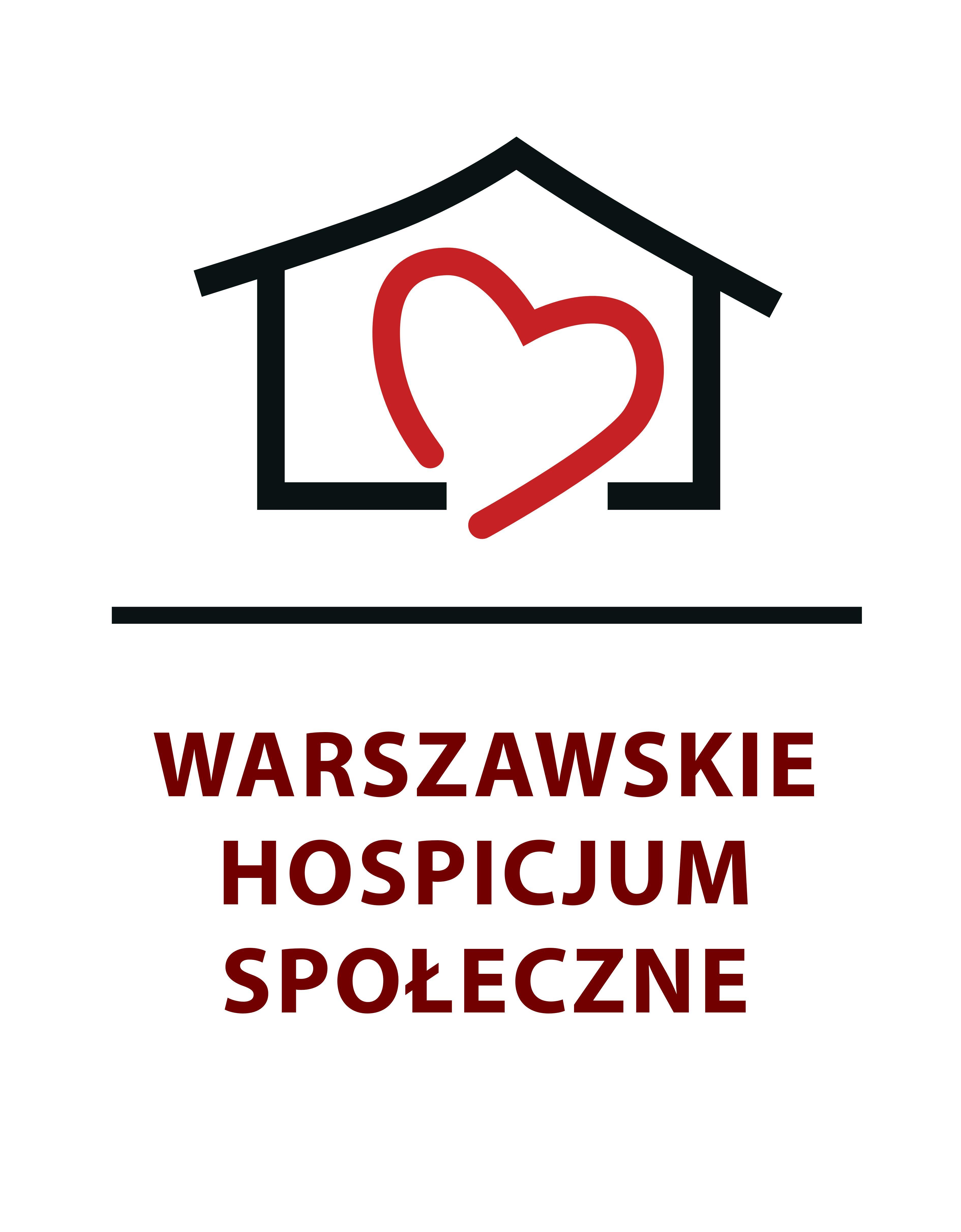 Warszawskie Hospicjum Społeczne poszukuje wolontariuszy
