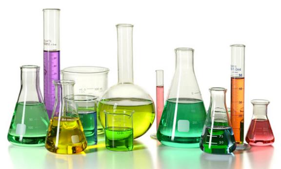 Poszukiwany wolontariusz do pomocy w nauce chemii