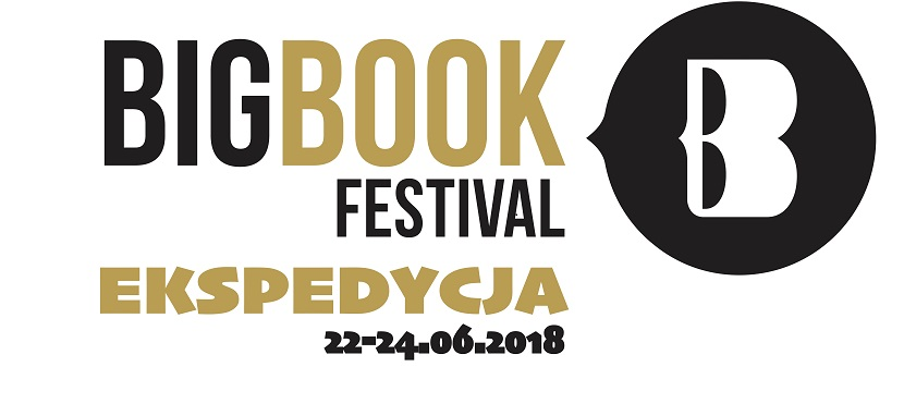 Big Book Festival - wolontariat