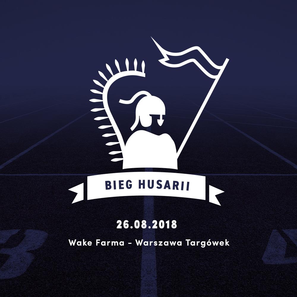 Wolontariat na Biegu Husarii