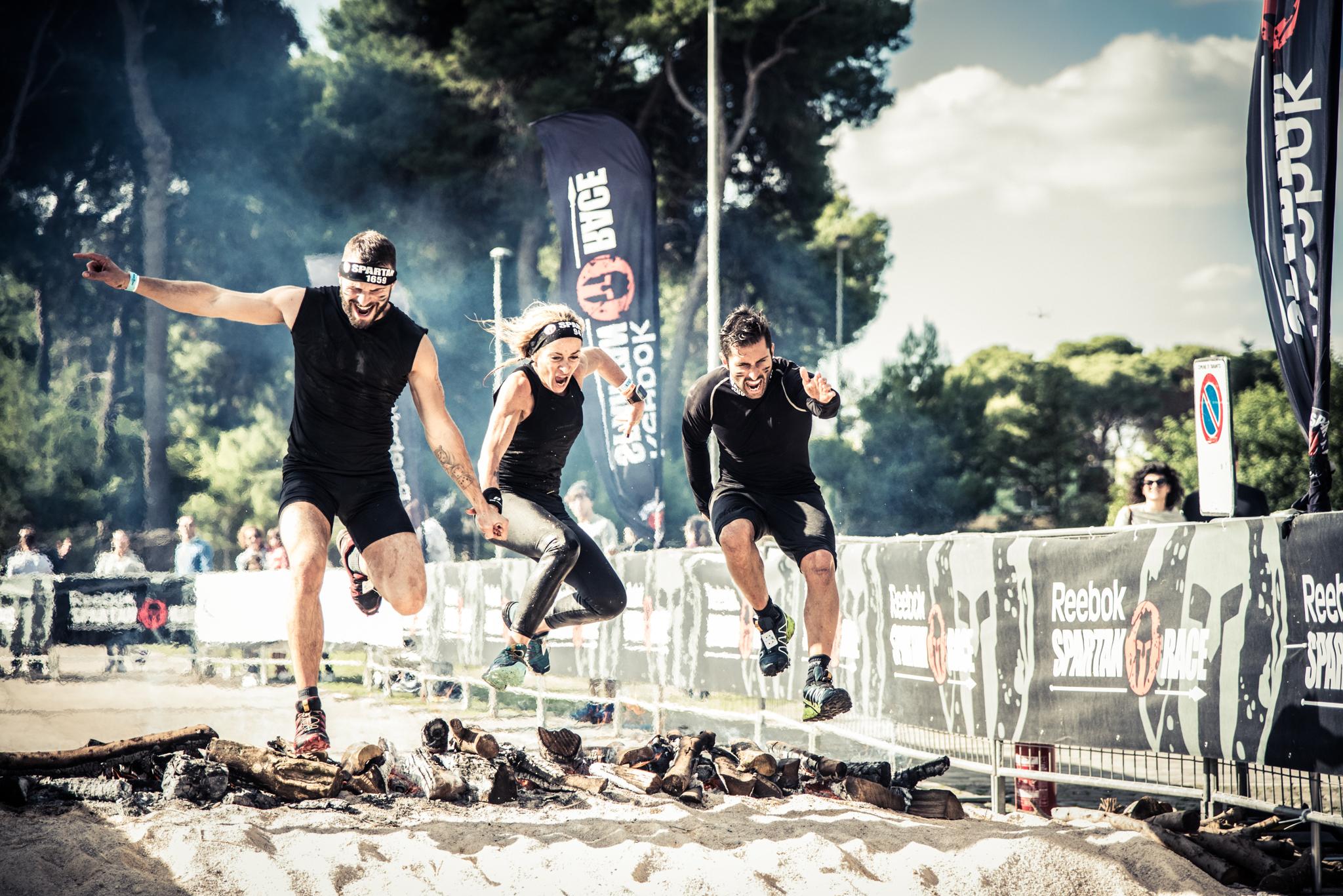 Reebok Spartan Race na PGE Narodowym