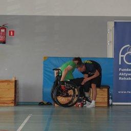 Fundacja Aktywnej Rehabilitacji- FAR